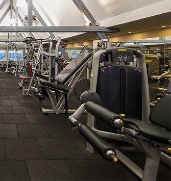 Gymnase Fitness Club Votre Salle De Sport A Cernay