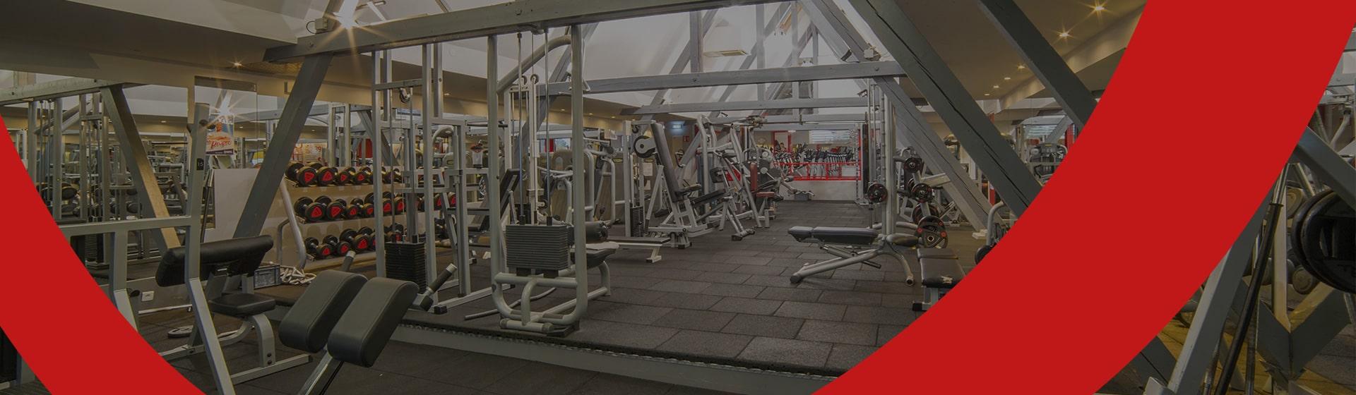 Salle De Sport Flaxlanden gymnase fitness club - votre salle de sport à cernay